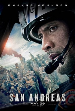 San Andreas reviews