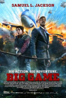 Big game movie review