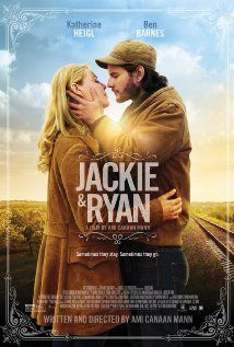 Jackie & Ryan MOVIE reviews