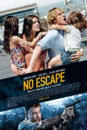 No escape 2014 Movie