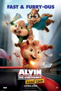 Watch Alvin and the Chipmunks: The Road Chip 2015 Movie?