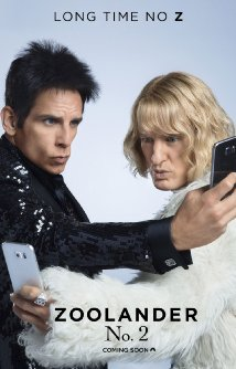 Watch Zoolander 2 2016 Full Movie