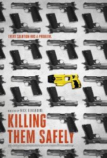 Killing Them Safely