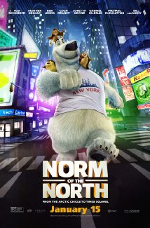 Watch Norm of the North 2016 Movie