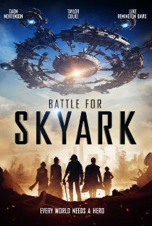 Watch Battle for Skyark 2016 Movie