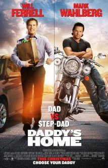 Watch Daddy's Home 2015 Movie