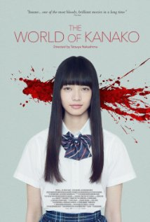 Watch The World of Kanako Online Movie