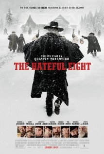 Watch The Hateful Eight 2015 Free Movie