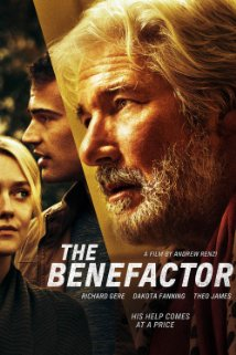Watch The Benefactor 2016 Movie