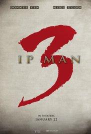Watch Ip Man 3 2016 Full Movie