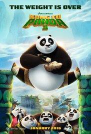 Kung Fu Panda 3 2016 Movie