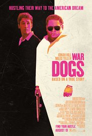 War Dogs reviews