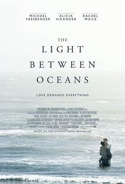 THE LIGHT BETWEEN OCEANS 2016 Movie, THE LIGHT BETWEEN OCEANS