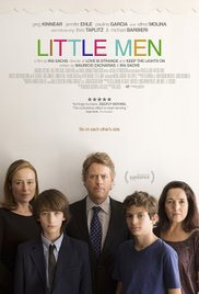 Little Man Reviews