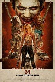 31 (2016) reviews