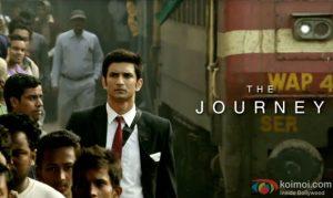 M.S. Dhoni: Untold Story