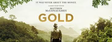 Gold 2016 Movie