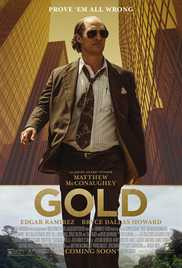 Gold 2016 Movie