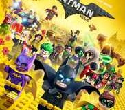 The LEGO Batman 2017 movie