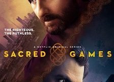 Sacred Games Season 2 2019