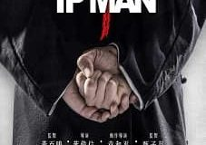 Ip Man 4-The Finale 2019